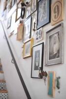 family heirloom wall